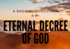A-Basic-Introduction-to-the-Eternal-Decree-of-God