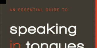 An Essential Guide to Speaking in Tongues - Book Review