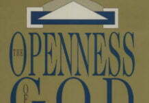 The Openness of God - Book Review