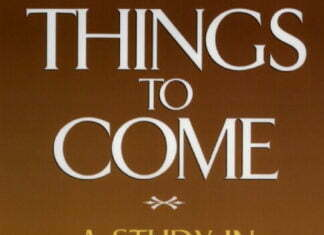 Things to Come - Book Review