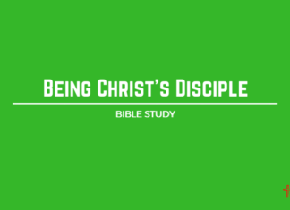 Being Christs Disciple